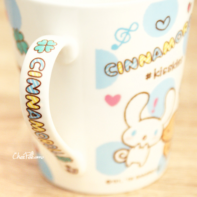 boutique kawaii shop papeterie chezfee sanrio officiel authentique cinnamoroll mug tasse 5