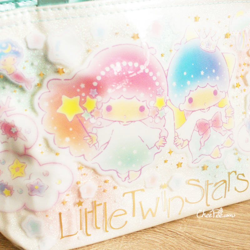 boutique kawaii shop chezfee sanrio little twin stars sac bento lolita 4
