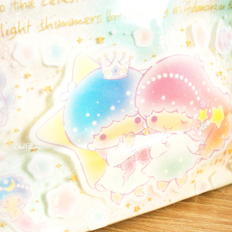 boutique kawaii shop chezfee sanrio little twin stars sac bento lolita 5