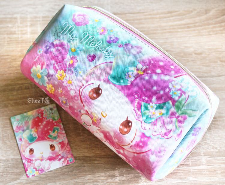 boutique kawaii shop chezfee trousse japonaise sanrio licence authentique my melody 1
