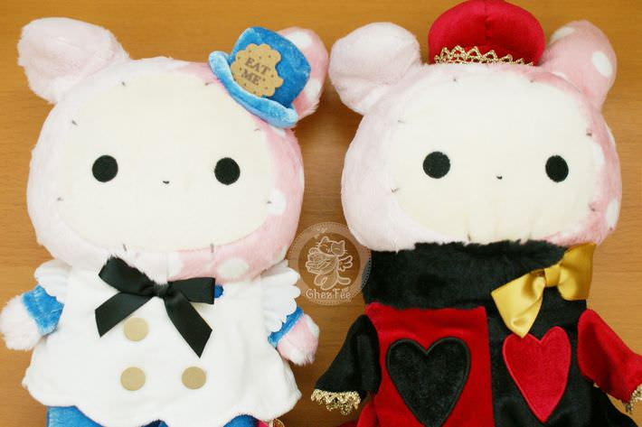 boutique kawaii shop cute chezfee com peluche sanx authentique sentimental circus alice2