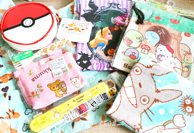 boutique kawaii cute shop chezfee objet ecolo zero dechet 5