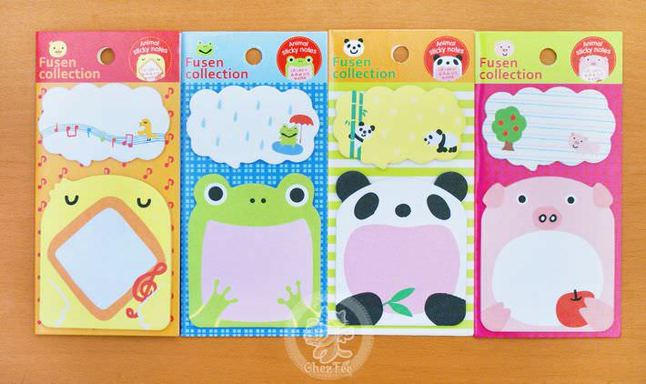 sticky-note-kawaii-animal-mignon-magasin-papeterie-chezfee1