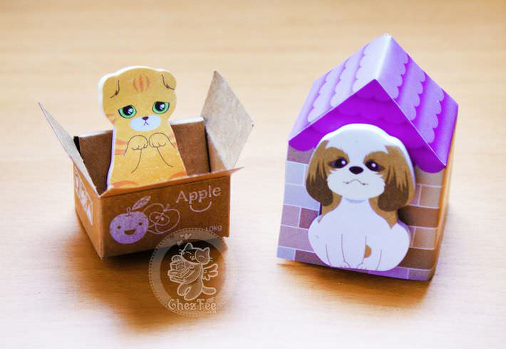 papeterie-sticky-note-mignon-kawaii-chat-chien-puppy-house-maison-boutique-chezfee-com08