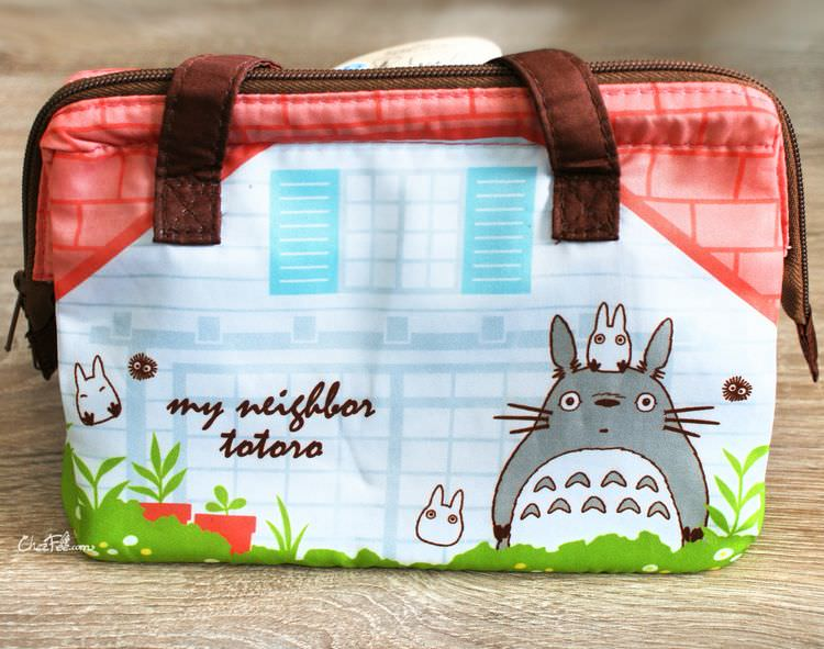 boutique kawaii shop chezfee ghibli officiel japonais bento sac totoro 3