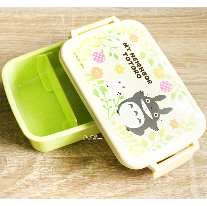 boutique kawaii shop france chezfee studio ghibli officiel totoro boite bento fleurs 3