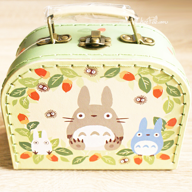 boutique kawaii shop france chezfee studio ghibli officiel totoro petite boite sac 1