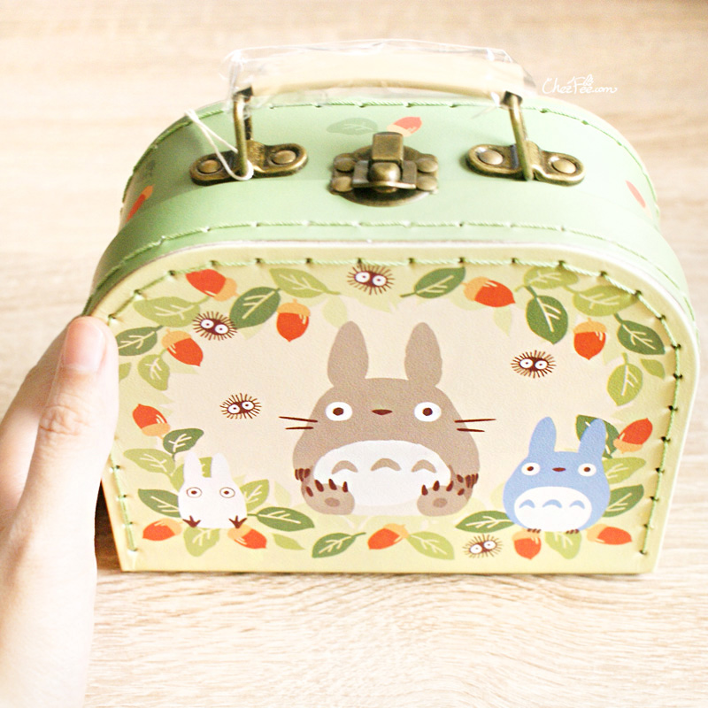 boutique kawaii shop france chezfee studio ghibli officiel totoro petite boite sac 5