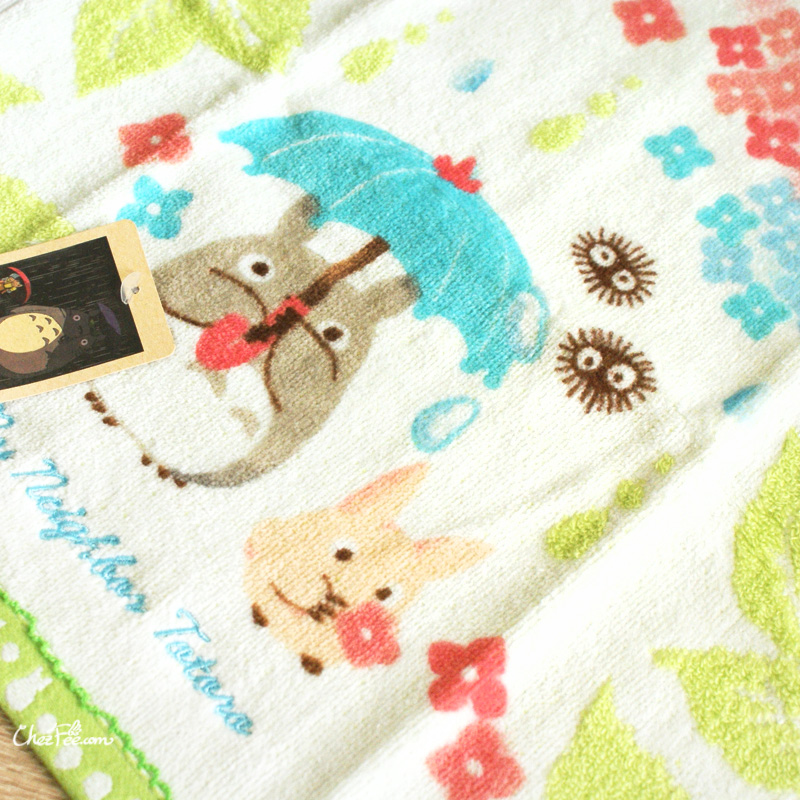 boutique kawaii shop france chezfee studio ghibli officiel totoro serviette sakura 2
