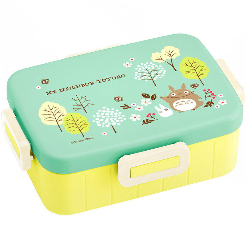 boutique kawaii shop chezfee studio ghibli officiel totoro foret boite bento made in japan 3