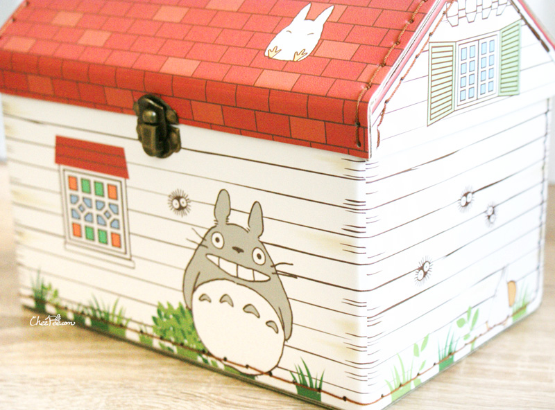 boutique kawaii shop france chezfee studio ghibli officiel boite valissette maison totoro 4