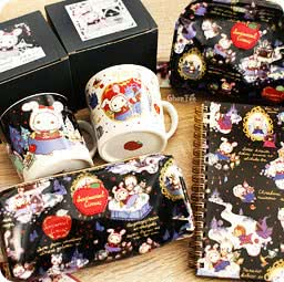 boutique-kawaii-cute-shop-en-ligne-france-chezfee-japonais-rilakkuma-san-x-authentique-sentimental-circus