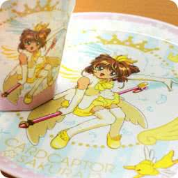 boutique-kawaii-cute-shop-france-japonais-chezfee-com-authentique-cuisine-verre-assiette-card-captor-sakura