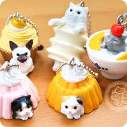 boutique-kawaii-shop-chezfee-com-gachapon-france-straps-porte-clef-neko-cafe6