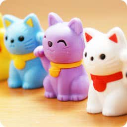 boutique-kawaii-shop-france-chezfee-com-cute-papeterie-gomme-eraser-iwako-japan-japon-manekineko