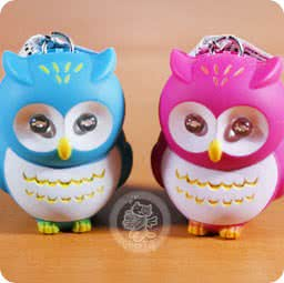porte-cles-lumineux-hibou-chouette-sonore-boutique-kawaii-shop-mignon-en-ligne-france-chezfee-com-collection-owl