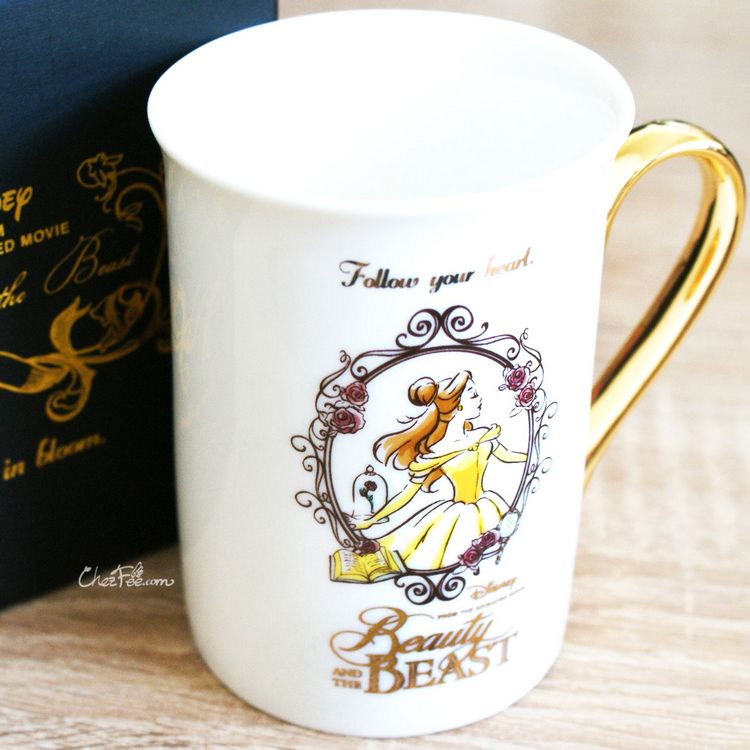 Et Belle Japan Élégant Disney Kawaii Mug byvfg6Y7