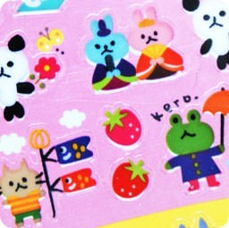 autocollant-mignon-sticker-kawaii-papeterie-boutique-kawaii-chezfee-com-japon-quatre-seasons