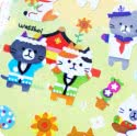 autocollant-mignon-sticker-papeterie-boutique-kawaii-chezfee-com-japon-ete-fete-summer-selection-chat