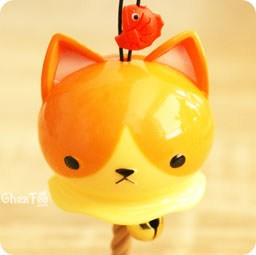 boutique-kawaii-authentique-chezfee-gashapon-chat-cloche-vent-japonais-fortune