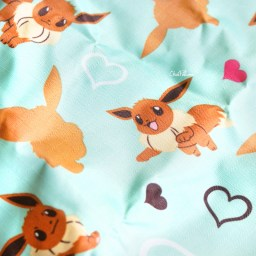 boutique-kawaii-cute-shop-chezfee-tote-bag-sac-ecolo-pliable-pokemon-evoli-turquoise-4
