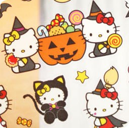 boutique-kawaii-france-chezfee-autocollant-sticker-sanrio-authentique-hellokitty-halloween-chat-noir