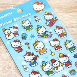 boutique-kawaii-france-chezfee-autocollant-sticker-sanrio-authentique-hellokitty-noel-4
