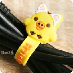 boutique-kawaii-officiel-chezfee-sanx-gashapon-range-cable-chat-kiirotori