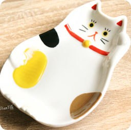 boutique-kawaii-shop-chezfee-decoration-cuisine-japonaise-mignon-chat-maneki-neko-assiette