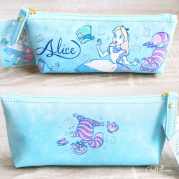boutique-kawaii-shop-chezfee-disney-japan-papeterie-trousse-alice-wonderland-pays-merveilles-chechire-2