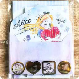 boutique-kawaii-shop-chezfee-disney-japon-papeterie-mini-papier-lettre-alice