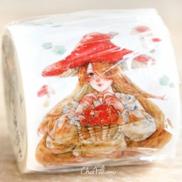 boutique-kawaii-shop-chezfee-fourniture-papeterie-washi-masking-tape-magique-sorcieres-witch-foret-2