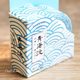 boutique-kawaii-shop-chezfee-fourniture-papeterie-washi-masking-tape-motif-japonais-vague-seigaiha-1