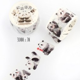 boutique-kawaii-shop-chezfee-fourniture-papeterie-washi-masking-tape-panda-3