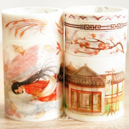 boutique-kawaii-shop-chezfee-fourniture-papeterie-washi-masking-tape-vetement-chinois-hanfu-guerrier-2