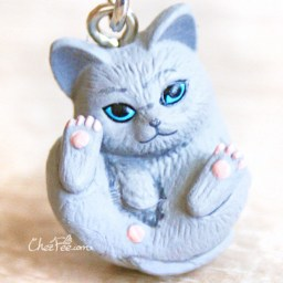 boutique-kawaii-shop-chezfee-object-gashapon-blindbox-chat-roule-rond-gris-1
