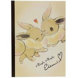 boutique-kawaii-shop-chezfee-papeterie-cahier-evoli-eevee-1