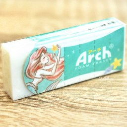 boutique-kawaii-shop-chezfee-papeterie-disney-japan-ariel-gomme-1