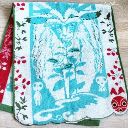 boutique-kawaii-shop-chezfee-serviette-cotton-studio-ghibli-princesse-mononoke-officiel-1