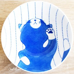 boutique-kawaii-shop-chezfee-vaisselle-japonaise-kawaii-bol-traditionnelle-chat-noir-1