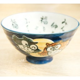 boutique-kawaii-shop-chezfee-vaisselle-japonaise-kawaii-bol-traditionnelle-hibou-1