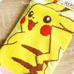 boutique-kawaii-shop-cute-authentique-pokemon-officiel-chaussettes-pikachu