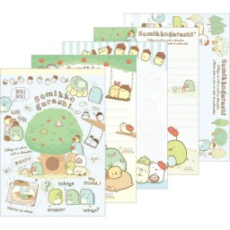 boutique-kawaii-shop-cute-chezfee-sanx-officiel-carnet-illustre-sumikko-gurashi-foret-1