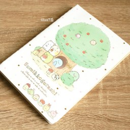 boutique-kawaii-shop-cute-chezfee-sanx-officiel-carnet-spiral-sumikko-gurashi-foret-fruits-3
