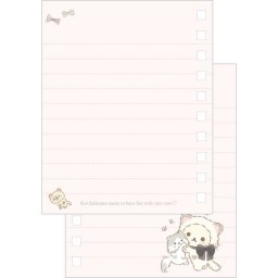 boutique-kawaii-shop-cute-chezfee-sanx-officiel-korilakkuma-chat-neko-carnet-spiral-2