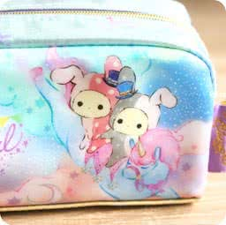 boutique-kawaii-shop-cute-chezfee-trousse-papeterie-sanx-officiel-sentimental-circus-licorne