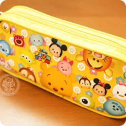 boutique-kawaii-shop-cute-disney-japan-tsum-tsum-chezfee-trousse-stylo-jaune