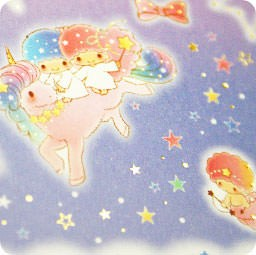 boutique-kawaii-shop-cute-japonais-papeterie-carnet-sanrio-little-twin-stars-licorne