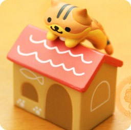 boutique-kawaii-shop-france-chezfee-com-gachapon-japonais-cat-neko-atsume-figurine-princess