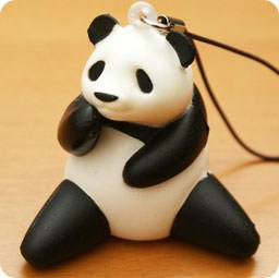 boutique-kawaii-shop-france-chezfee-com-gachapon-strap-porteclef-panda-squishy-assis